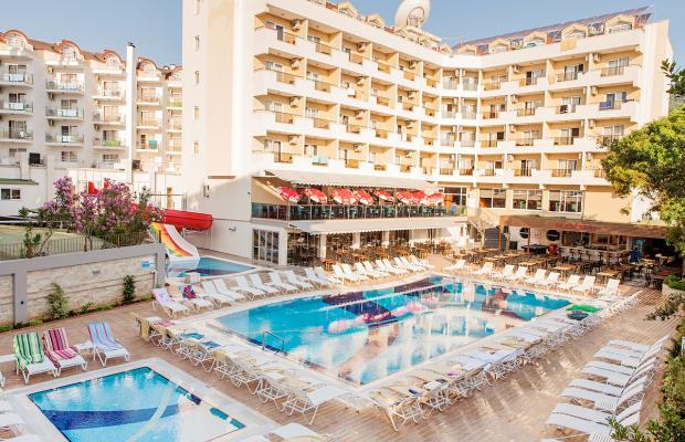 фото отеля Prestige Hotel & Apart изображение №1