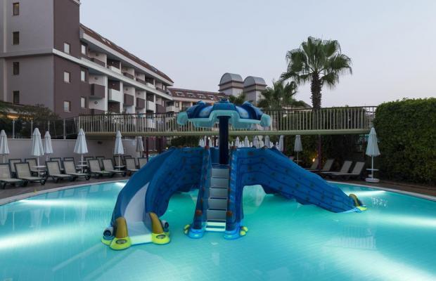 фото отеля PrimaSol Hane Family Resort изображение №25