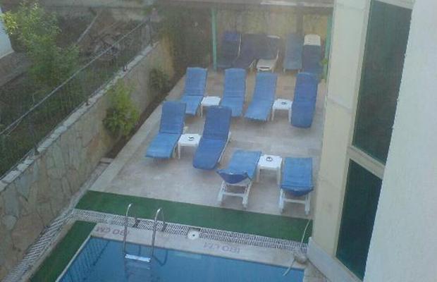 фотографии отеля Angora изображение №19