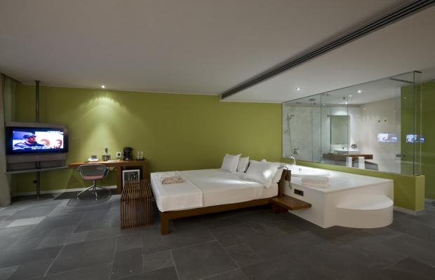фотографии отеля Kuum Hotel & Spa изображение №39