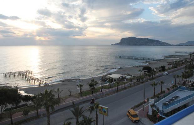 фотографии отеля Monart Luna Playa Hotel (ex. My Luna Playa) изображение №7
