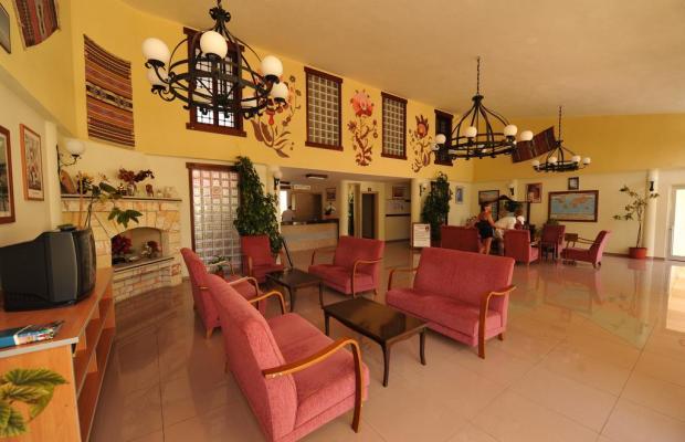 фото отеля Mavruka Olu Deniz изображение №29
