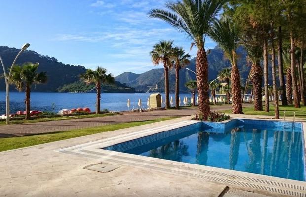 фотографии отеля Pamucak Holiday Resort изображение №35