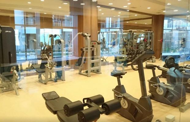 фотографии отеля Pamucak Holiday Resort изображение №31