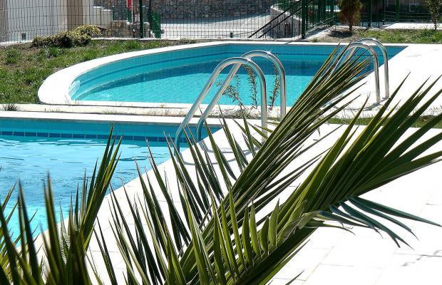 фотографии отеля Corendon Iassos Modern Resort изображение №7