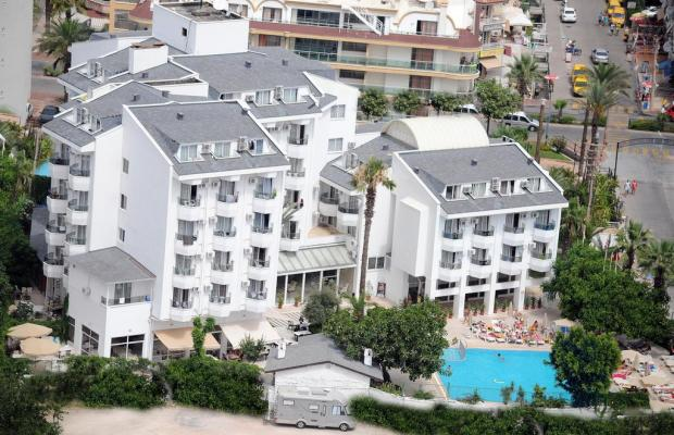 фото отеля Sonnen Hotel (ex. Sun Maris Beach; Delfina) изображение №21