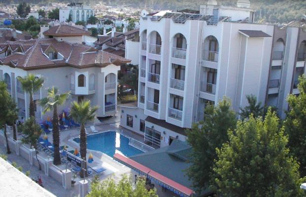 фото отеля Ercan Han изображение №1