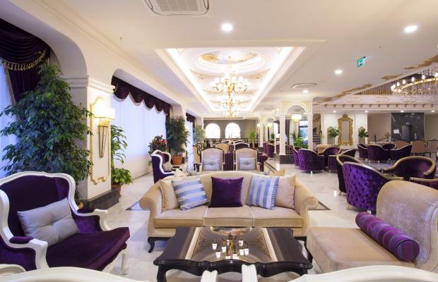фотографии отеля Orange Palace & Spa изображение №59