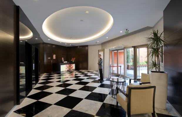 фотографии Barut Akra Park Hotel (ex.Dedeman Park Antalya) изображение №36