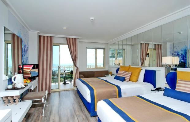 фото Delphin Diva Primiere (ex. Riva Exclusive Hotels Diva) изображение №10