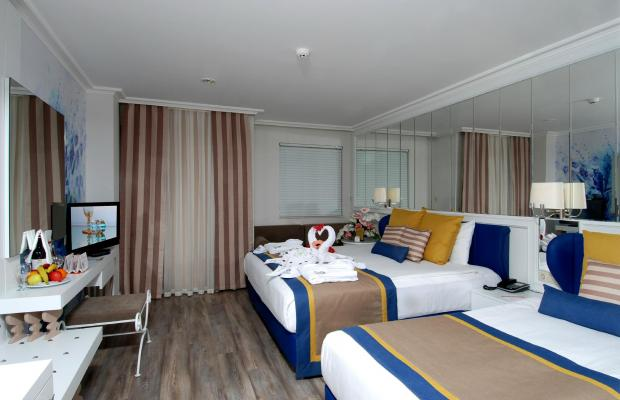 фотографии отеля Delphin Diva Primiere (ex. Riva Exclusive Hotels Diva) изображение №7