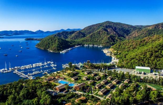 фото отеля Efe Hotel Gocek изображение №5