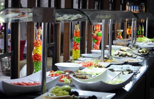 фото отеля Candan City Beach Hotel (ex. Karadeniz Hotel) изображение №13