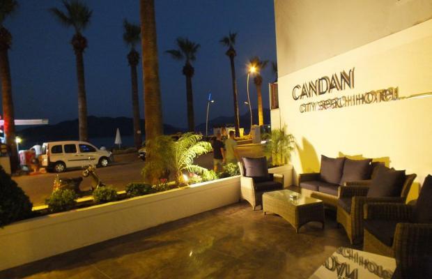 фото Candan City Beach Hotel (ex. Karadeniz Hotel) изображение №10