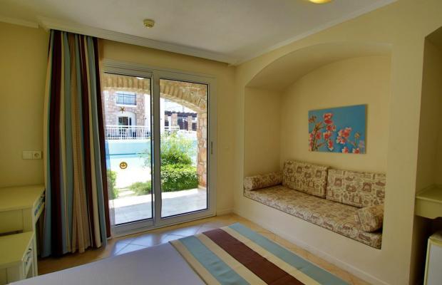 фото отеля Costa Sariyaz Hotel изображение №13