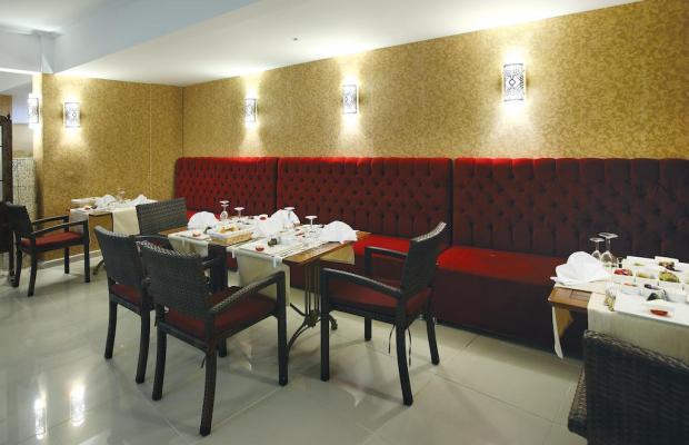 фотографии отеля Costa Bitezhan Hotel (ex. Bitez Han Beach) изображение №23