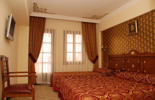 фото Costa Bitezhan Hotel (ex. Bitez Han Beach) изображение №10