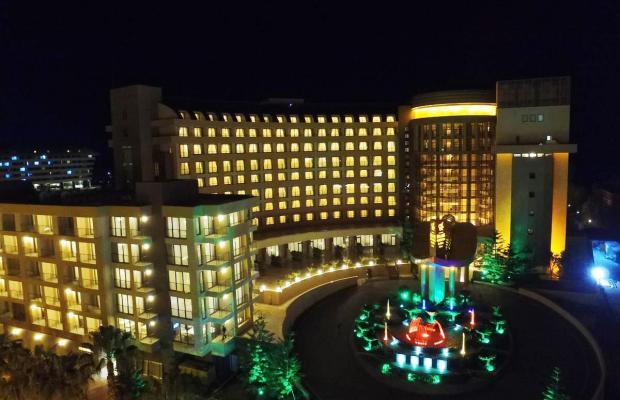 фотографии отеля Fame Residence Lara & Spa изображение №47