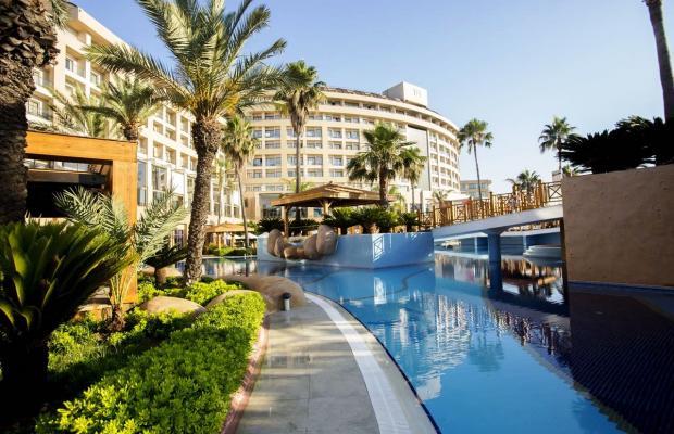 фото отеля Fame Residence Lara & Spa изображение №17