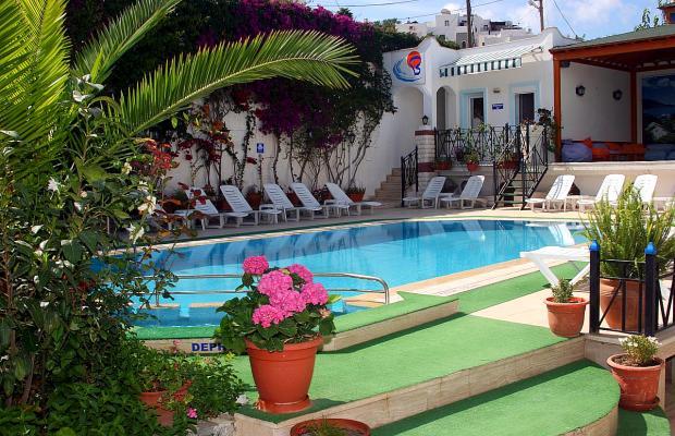 фото отеля Seckin Best Hotel изображение №1