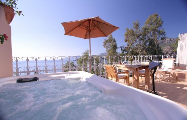фотографии Beyaz Yunus Hotel изображение №8