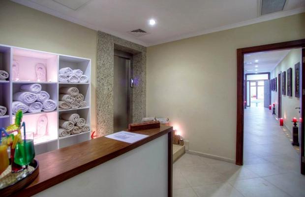 фотографии Veltur Turiya Hotel & Spa изображение №28
