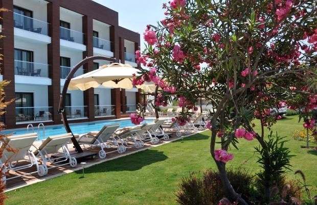 фотографии отеля Veltur Turiya Hotel & Spa изображение №15