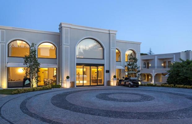 фотографии отеля Aurum Didyma Spa & Beach Resort (ex. Club Okaliptus) изображение №11