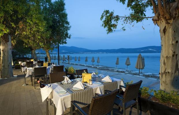 фотографии отеля Aurum Didyma Spa & Beach Resort (ex. Club Okaliptus) изображение №7