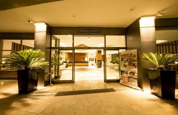 фото Jasmin Beach Hotel изображение №134