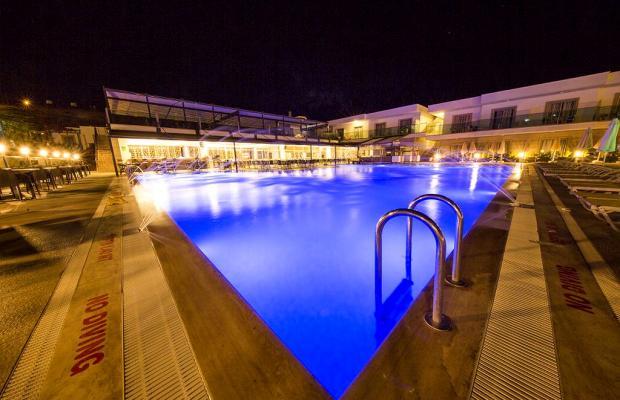 фото Jasmin Beach Hotel изображение №126