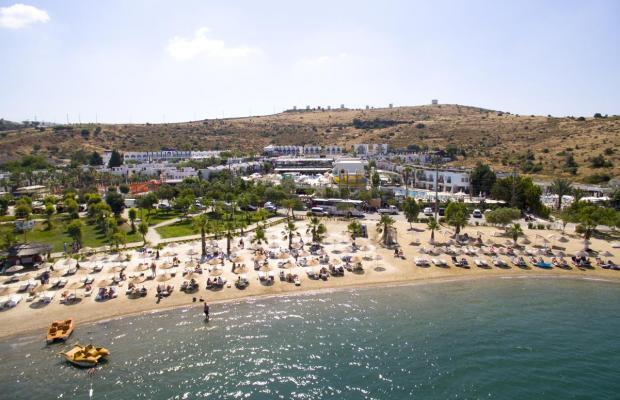 фото отеля Jasmin Beach Hotel изображение №81
