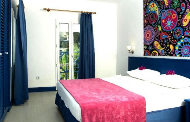фото отеля Bodrum Holiday Resort & Spa (ex. Majesty Club Hotel Belizia) изображение №33