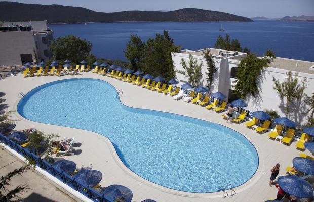 фото отеля Bodrum Holiday Resort & Spa (ex. Majesty Club Hotel Belizia) изображение №17