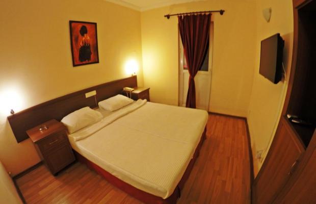 фото отеля Bodrum Nova Suites Hotel изображение №17