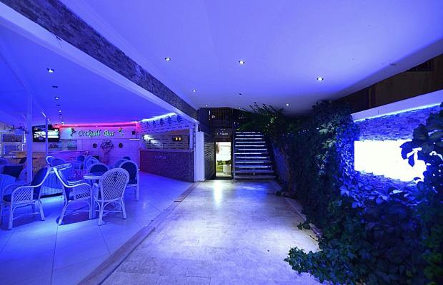 фото Bodrum Nova Suites Hotel изображение №14