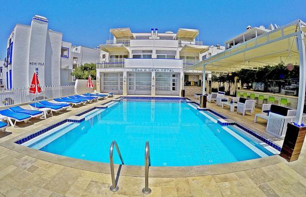 фотографии Bodrum Nova Suites Hotel изображение №12