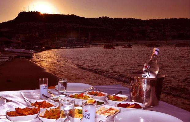 фотографии отеля Liona ButikHan Beach Hotel (ex. ButikHan Beach Hotel) изображение №11