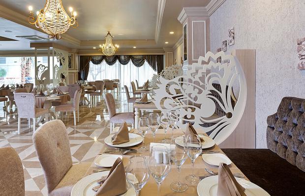 фото отеля Thor By Alkoclar Exclusive (ex. Thor Luxury Hotel & Villas) изображение №69