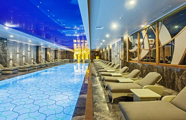 фотографии отеля Thor By Alkoclar Exclusive (ex. Thor Luxury Hotel & Villas) изображение №63