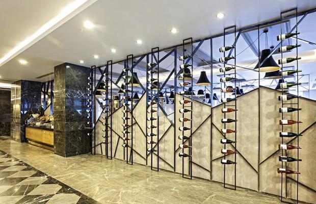 фотографии Thor By Alkoclar Exclusive (ex. Thor Luxury Hotel & Villas) изображение №56