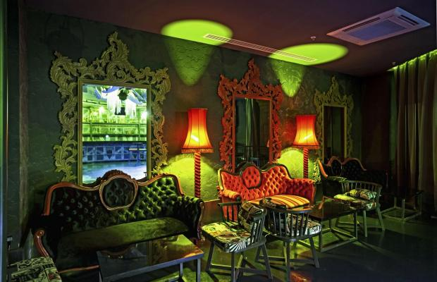 фото Thor By Alkoclar Exclusive (ex. Thor Luxury Hotel & Villas) изображение №26
