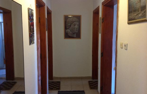 фотографии отеля Yukser Pansiyon изображение №11
