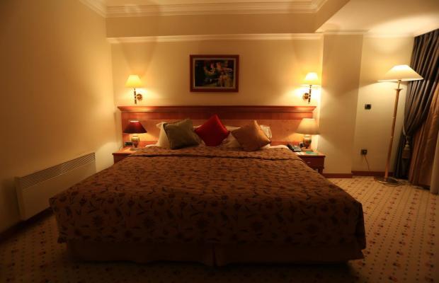 фотографии отеля Ece Saray Marina Resort изображение №7