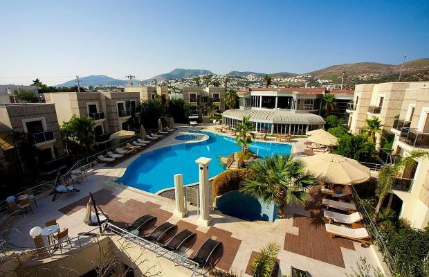 фото Bodrium Hotel & Spa изображение №22