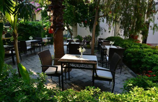 фото Gocek Lykia Resort изображение №38
