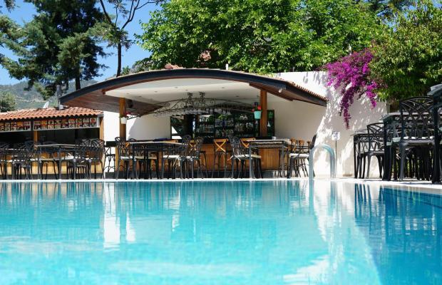фото Gocek Lykia Resort изображение №18