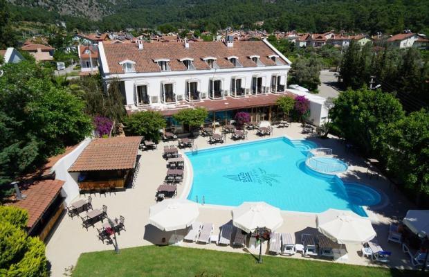 фотографии отеля Gocek Lykia Resort изображение №7