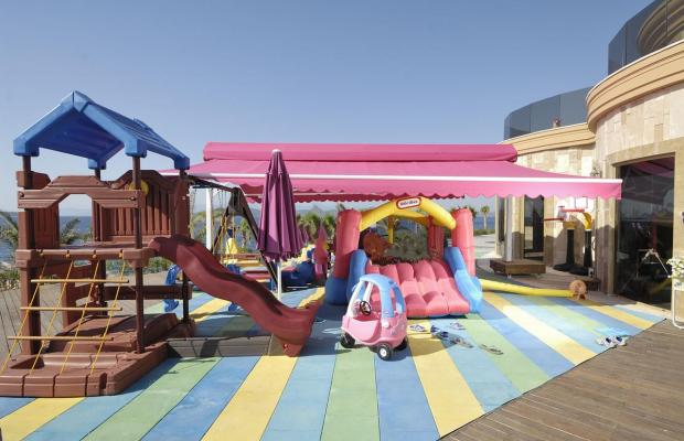 фото The Bodrum by Paramount Hotels & Resorts (ex. Jumeirah Bodrum Palace; Golden Savoy) изображение №30