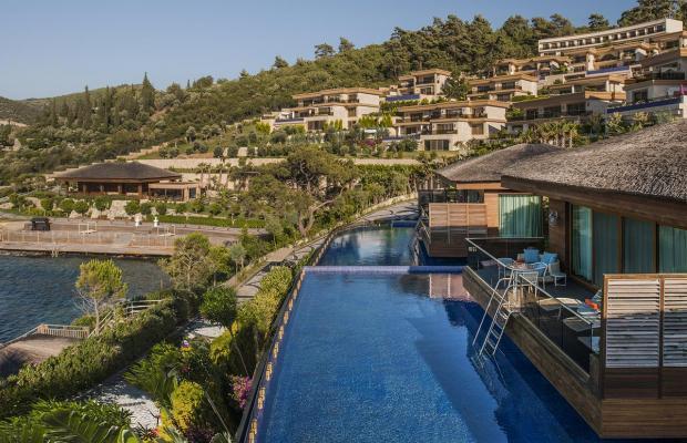 фото отеля The Bodrum by Paramount Hotels & Resorts (ex. Jumeirah Bodrum Palace; Golden Savoy) изображение №13
